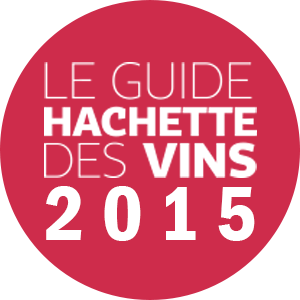 Hachette Wine Guide - Vignoble Malidain