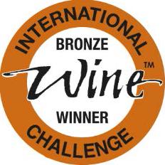 """Résultat de recherche d'images pour """"bronze medal wine challenge international 2014"""""""